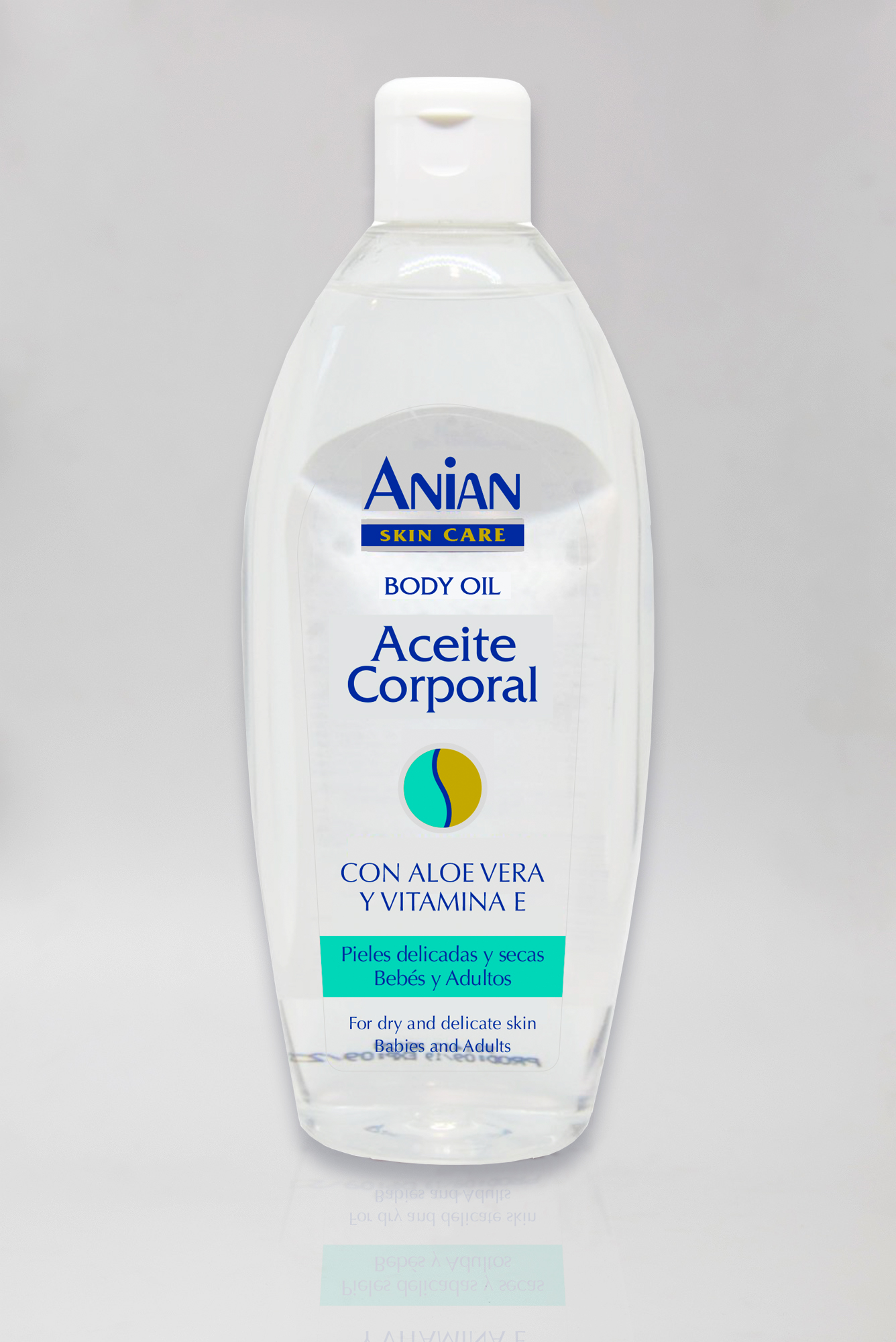 Aceite Corporal